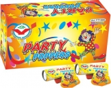 YT1008  party popper