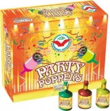 YT1006 party popper
